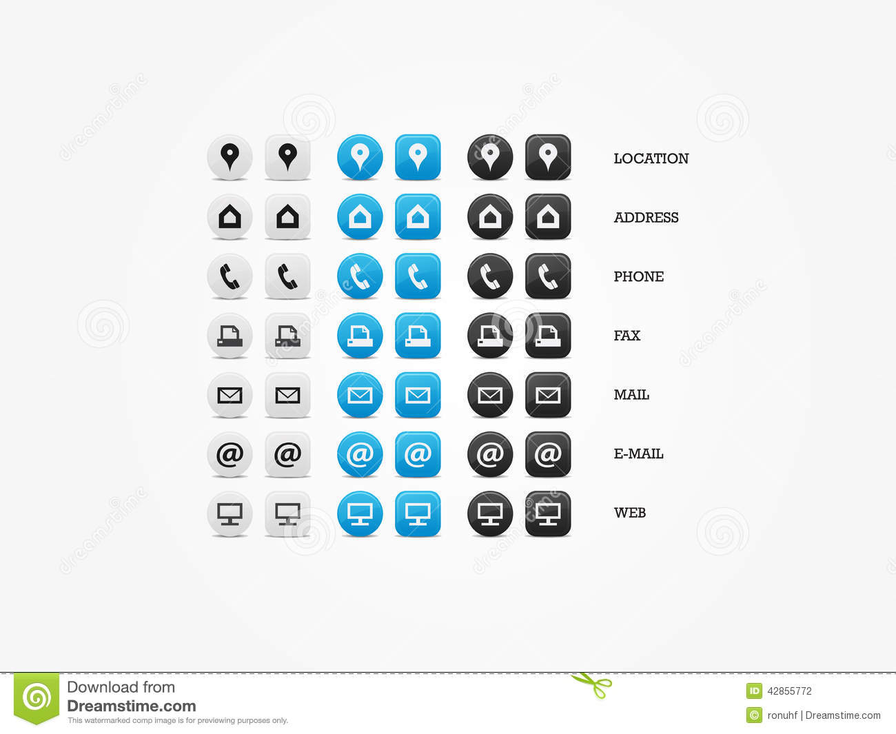 15 contact icons for business cards images free contact icons business card business card. Black Bedroom Furniture Sets. Home Design Ideas