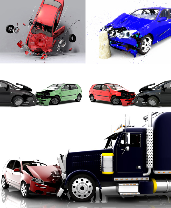 Car Accident Collisions