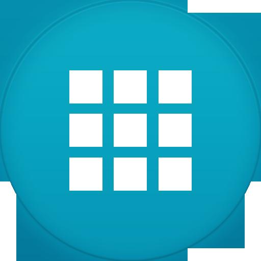 Circle App Icon