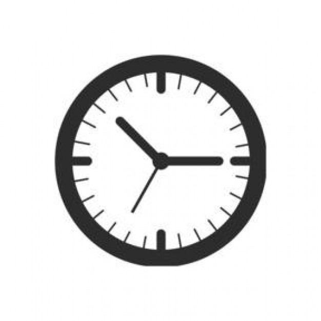 Clock Icon Free Download