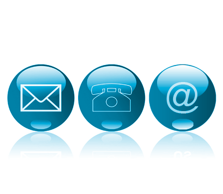 how to ask for information via email