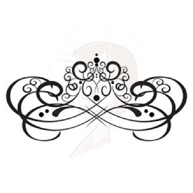 14 elegant swirl designs images elegant swirl designs