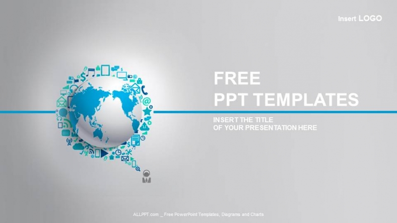 Free Business PowerPoint Templates PPT