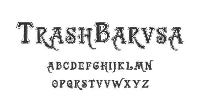 Free Pirate Fonts