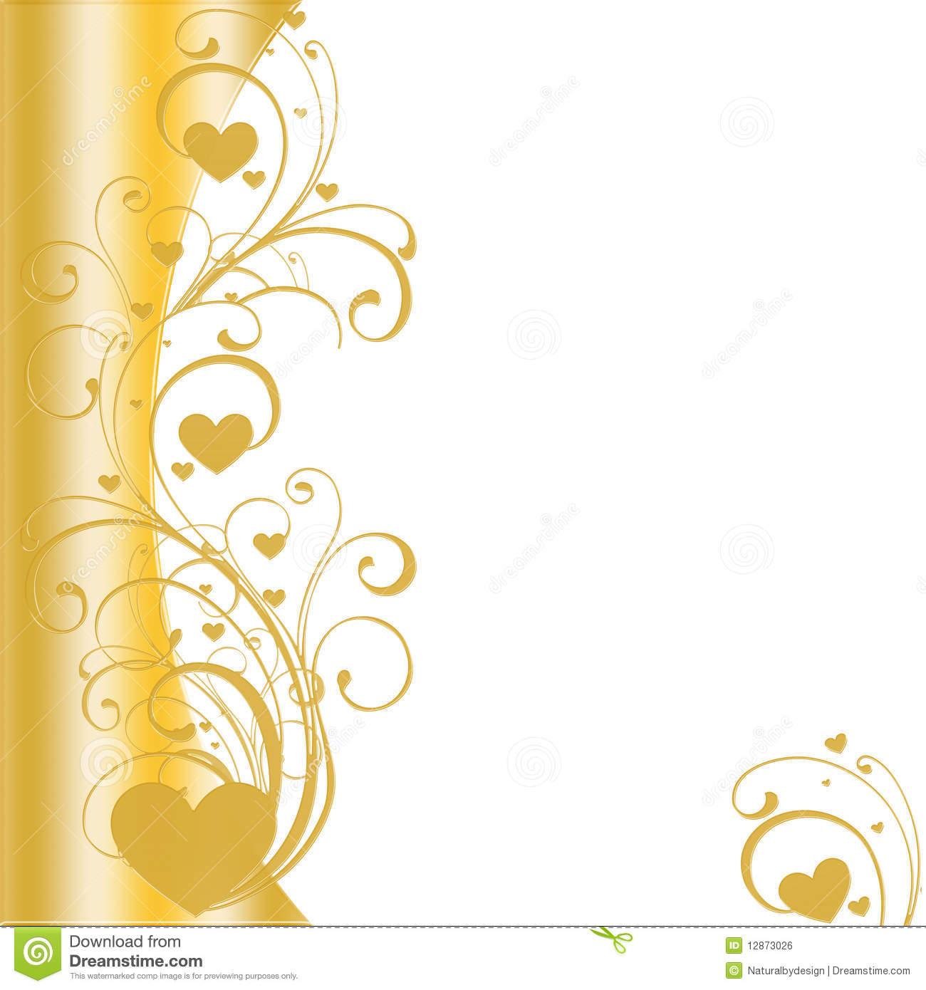 10 Golden Corner Vectors Free Images