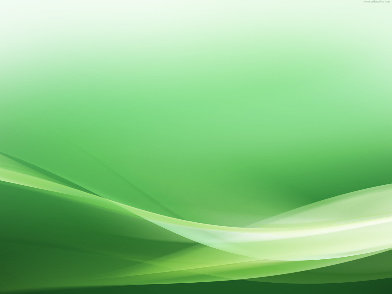Green Abstract Designs