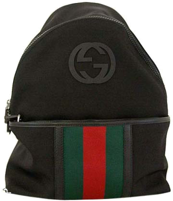 12 Gucci Backpack PSD Images