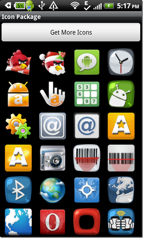 How to Change Android App Icon