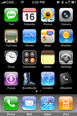 8 IPod Music Status Icon Images