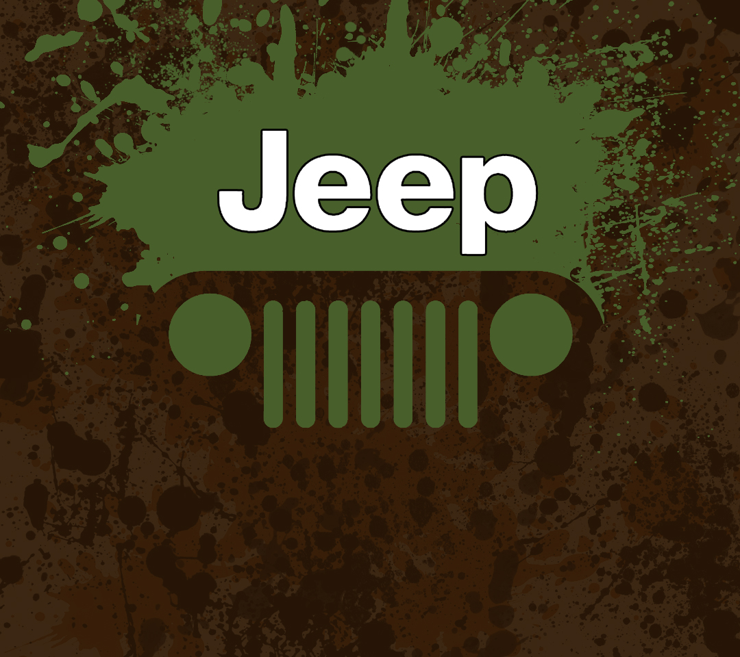13 Jeep PSD Photoshop Images