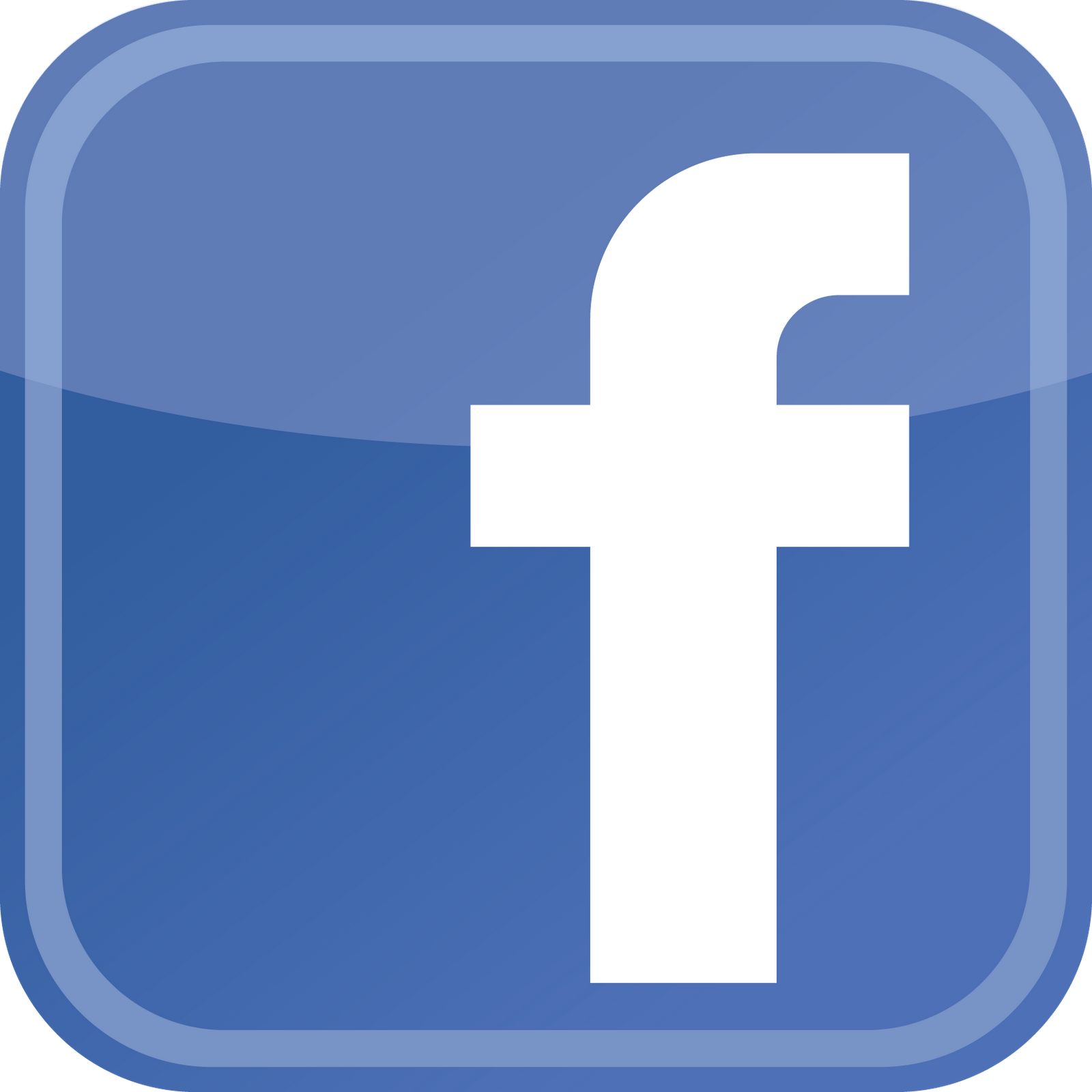 15 Facebook Icon High Resolution Images
