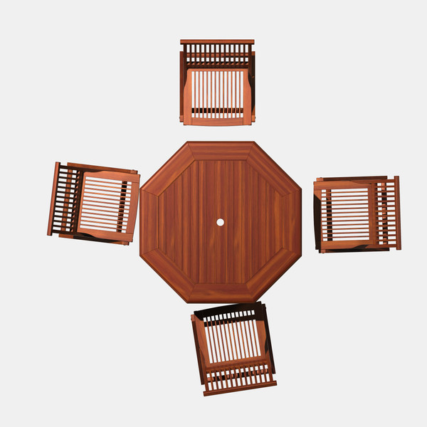 patio table and chairs top view png - Garden Furniture Top View