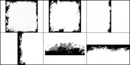 Photoshop Brushes Borders Frames