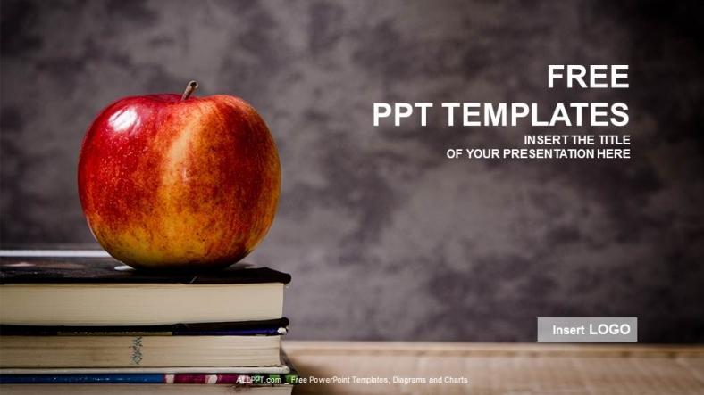 19 apple book template images free printable shape templates powerpoint templates apples and books toneelgroepblik Choice Image