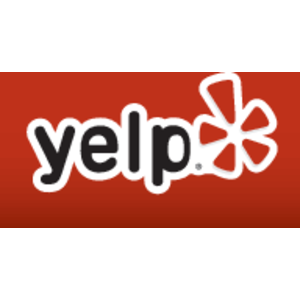 Review Us On Yelp Logo