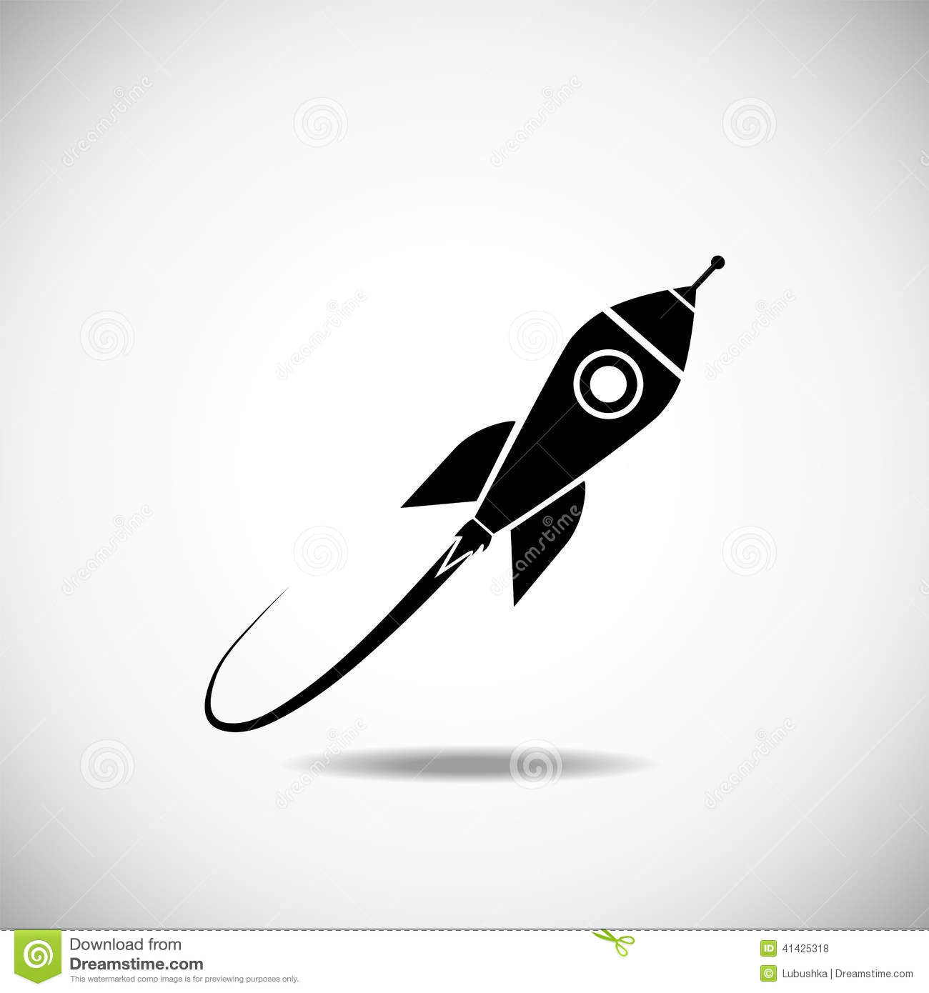15 White Rocket Icon No Background Images