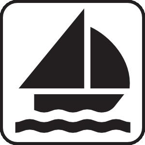 Sailing Boat Clip Art