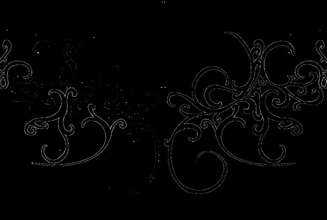 Simple Elegant Line Art : Elegant swirl designs images