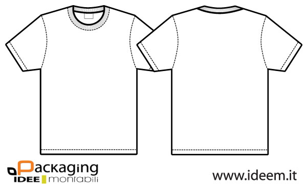 Generous Illustrator Tshirt Template Contemporary - Example ...