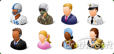 14 Visio Person Icon Images Microsoft Visio People Icon