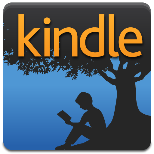 14 Kindle Smartphone Icon Images