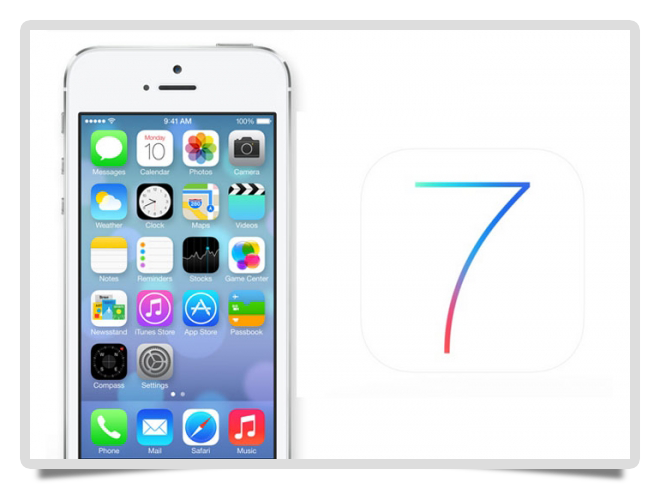 11 IOS 7 Graphics Images