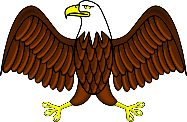 12 Bald Eagle Vector Art Images