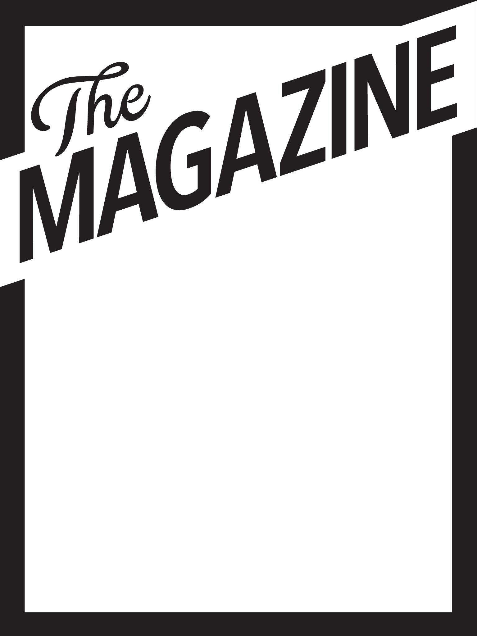 Magazine Cover Templates Free. 10 free magazine cover templates ...
