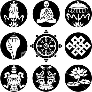Buddhist Buddhism Symbol