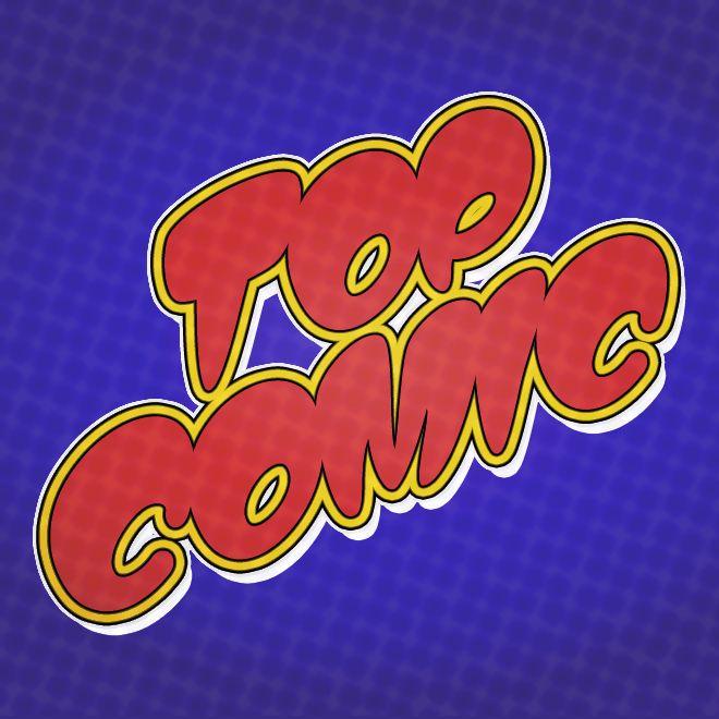 Cartoon Comics Font DaFont