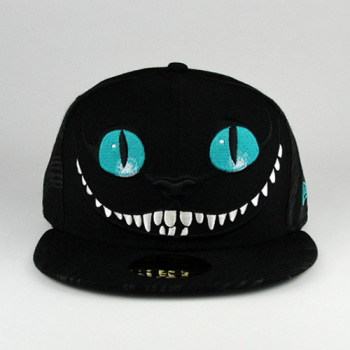 Cheshire Cat. Cheshire Cat via. Hats with Cool Designs ab0f1481ed7