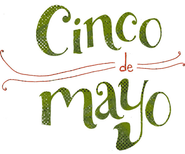 8 Cinco De Mayo Vector Images