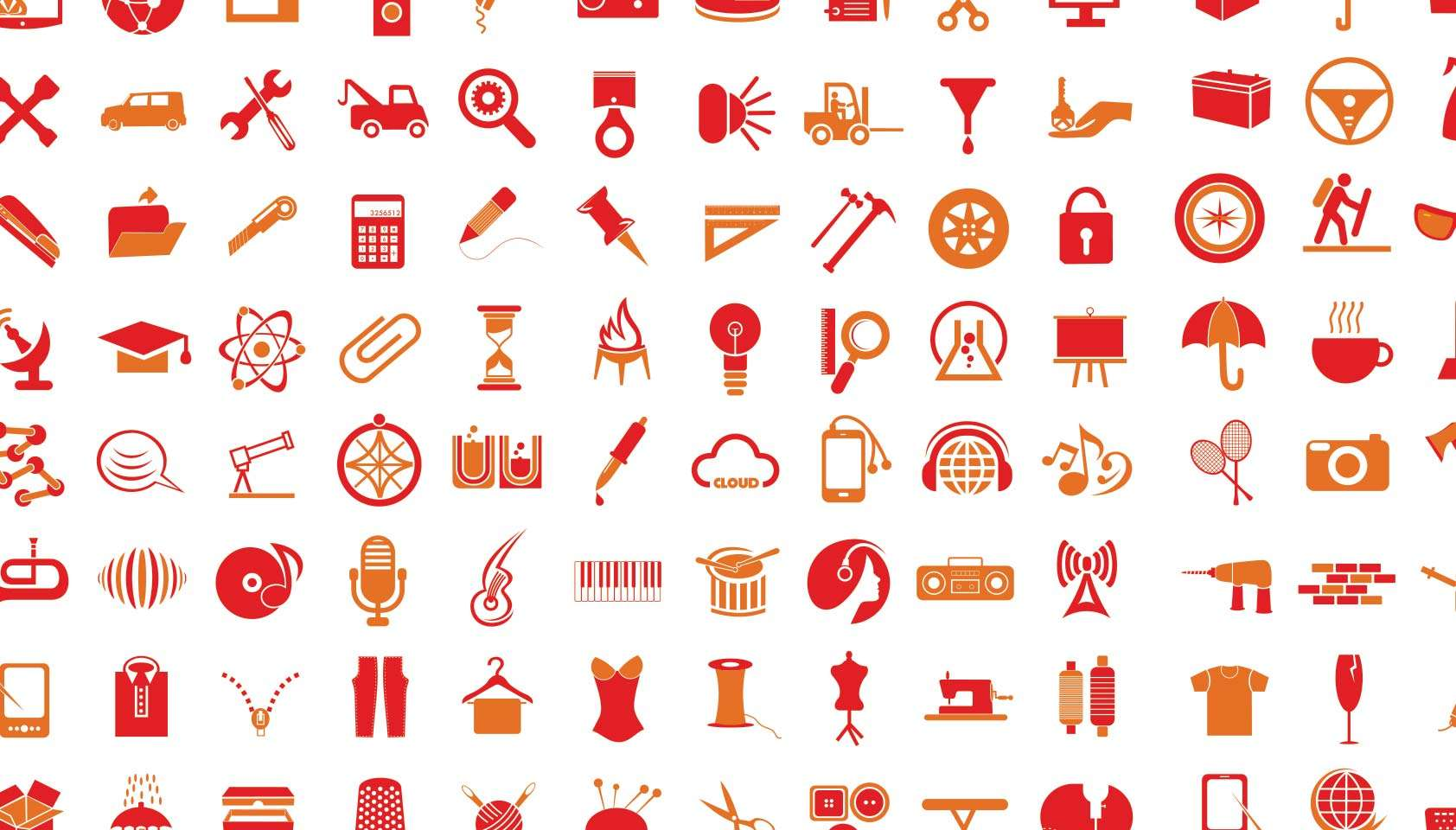 12 Gallery Icon Vector Images