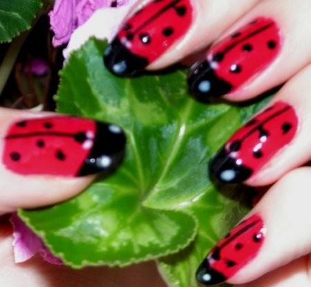 Easy Nail Designs Do It Yourself