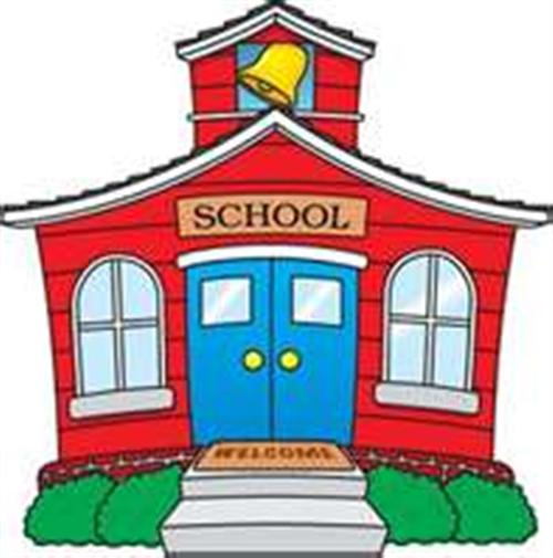 Elementary School Clip Art