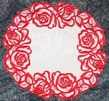 Embroidery-Border-Design