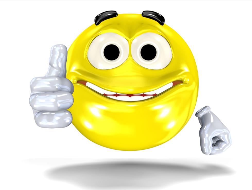 Facebook Smileys Emoticons