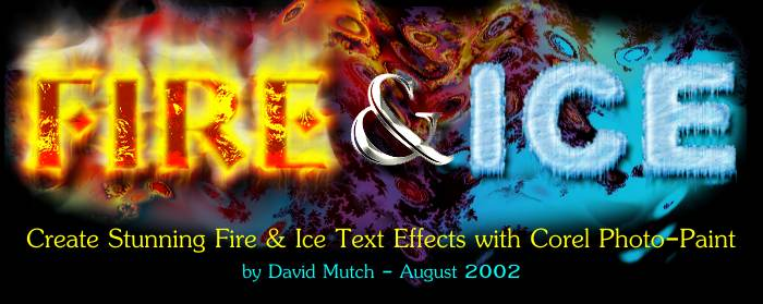 10 Fire And Ice Fonts Images
