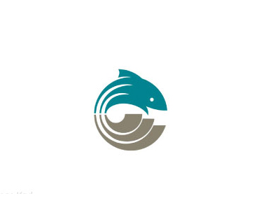 Fish Logo Design Inspiration