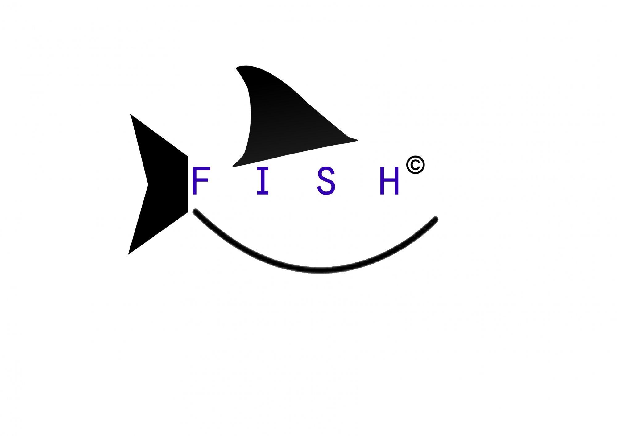 Fish Restaurant Logo Design
