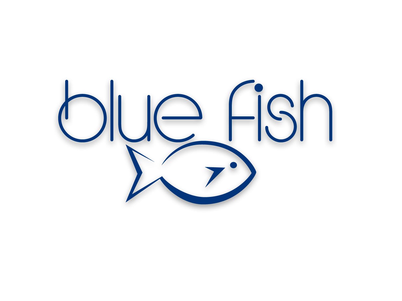 Fishing Design Graphics Logo