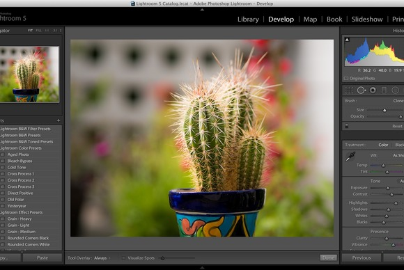 7 Adobe Photoshop Lightroom 5 Review Images
