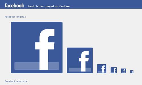 Free Facebook Logo Icon