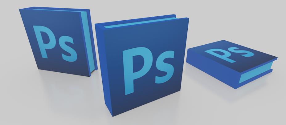 Free Photoshop 3D Models