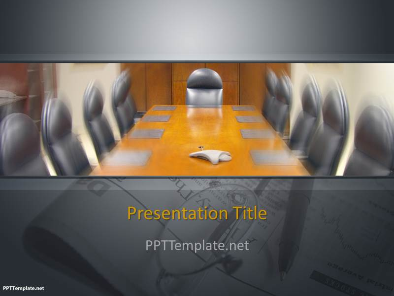 business presentation ideas for leadership
