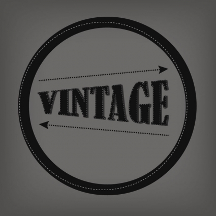 Free Vintage Logo Design