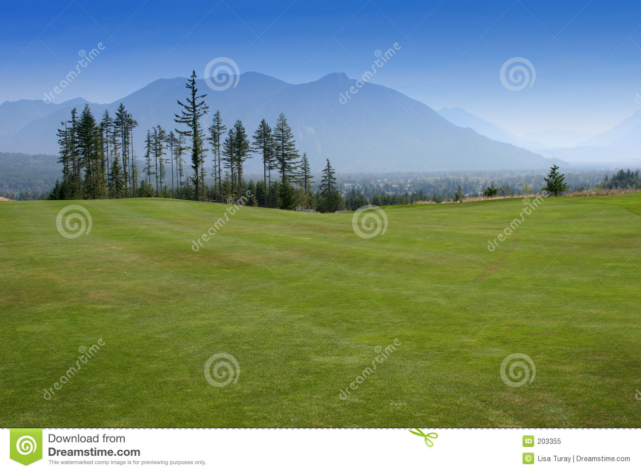 12 Free Stock Photo Golf Course Images