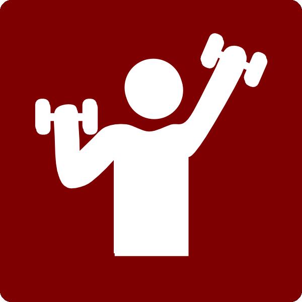Gym Clip Art Free