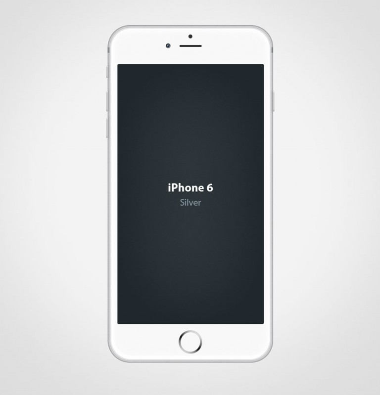 11 IPhone Mockup PSD Runner Images