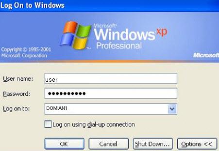 Juniper VPN Icon Windows